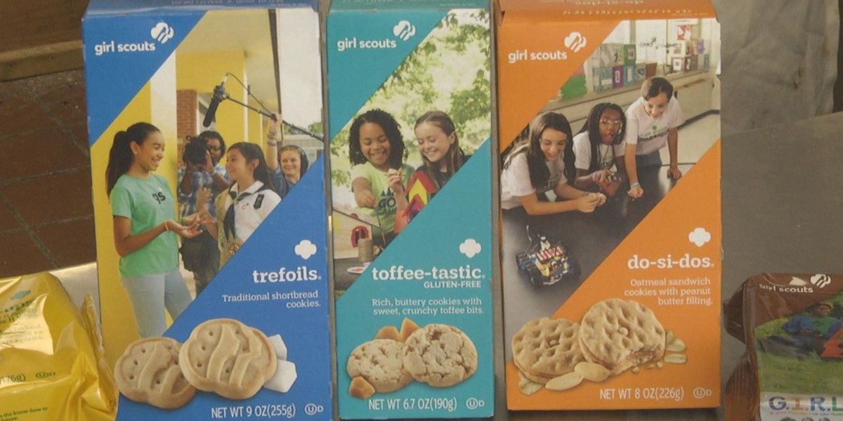 Girl Scouts kick off recruitment season with a different approach due to pandemic