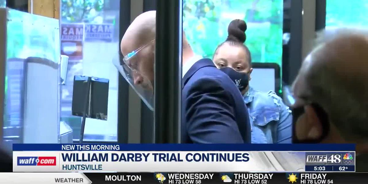 Day 3: defense testimony updates from Darby murder trial