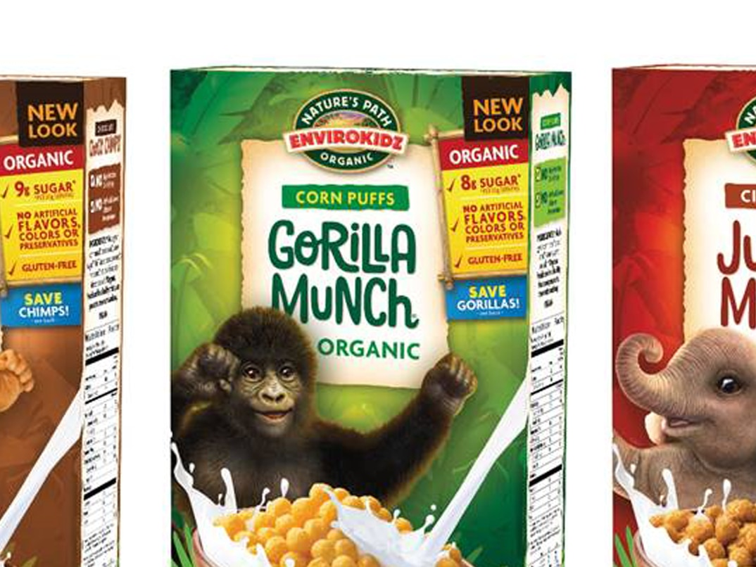 Nature's Path Foods recalls more than 400,000 boxes of cereal