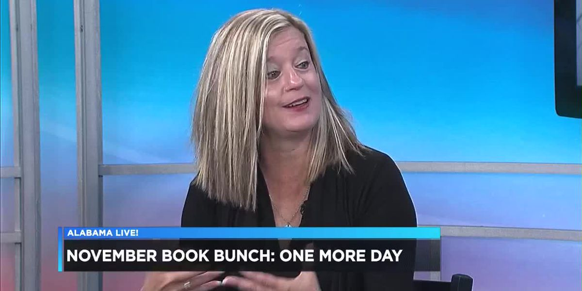 Book Bunch: One More Day