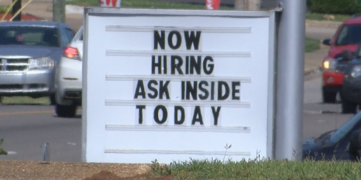 Small businesses struggle with record worker shortage
