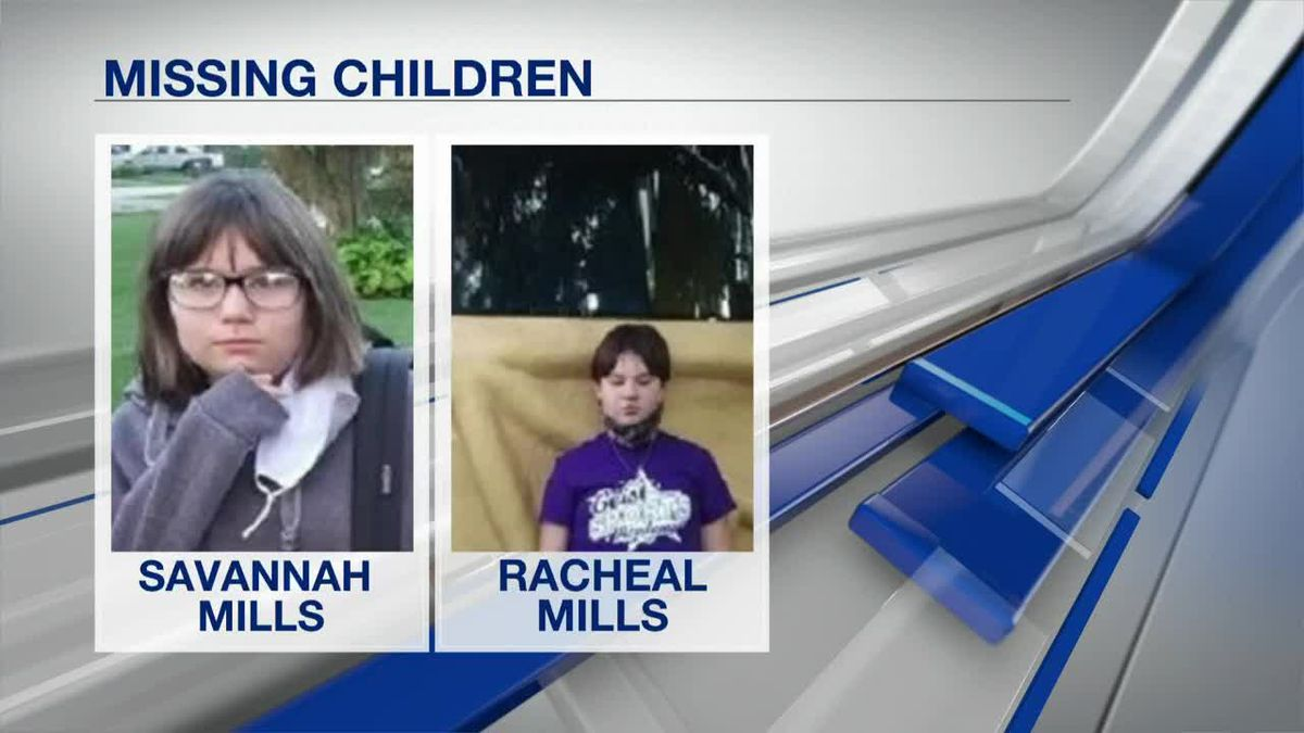 2 Indiana girls reported missing, last seen in Elmore County