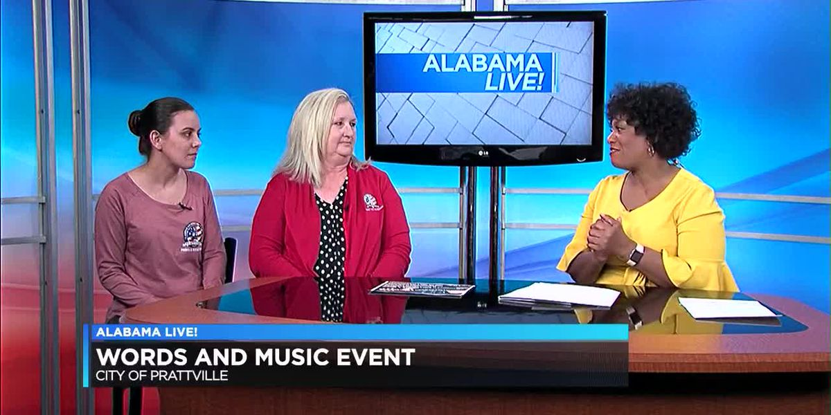 Songwriters to share work at Prattville's Words and Music event