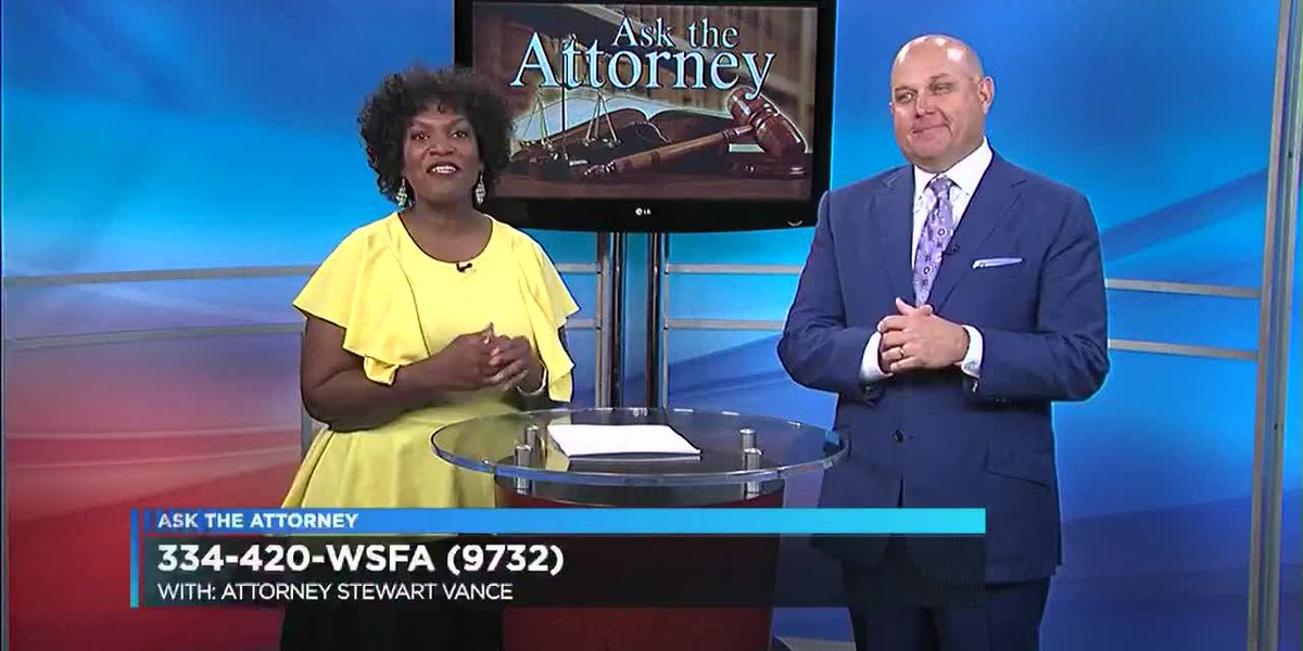 Ask the Attorney: Part 2
