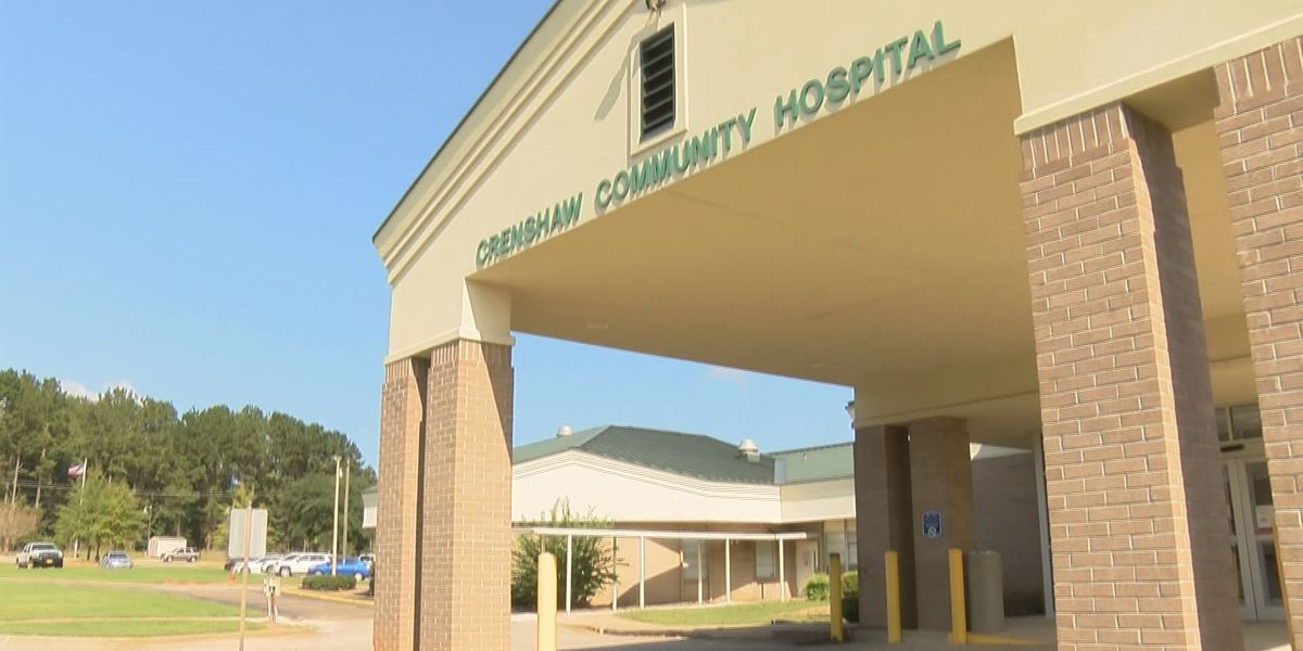 1st doses of COVID-19 vaccinations delayed at Crenshaw Community Hospital
