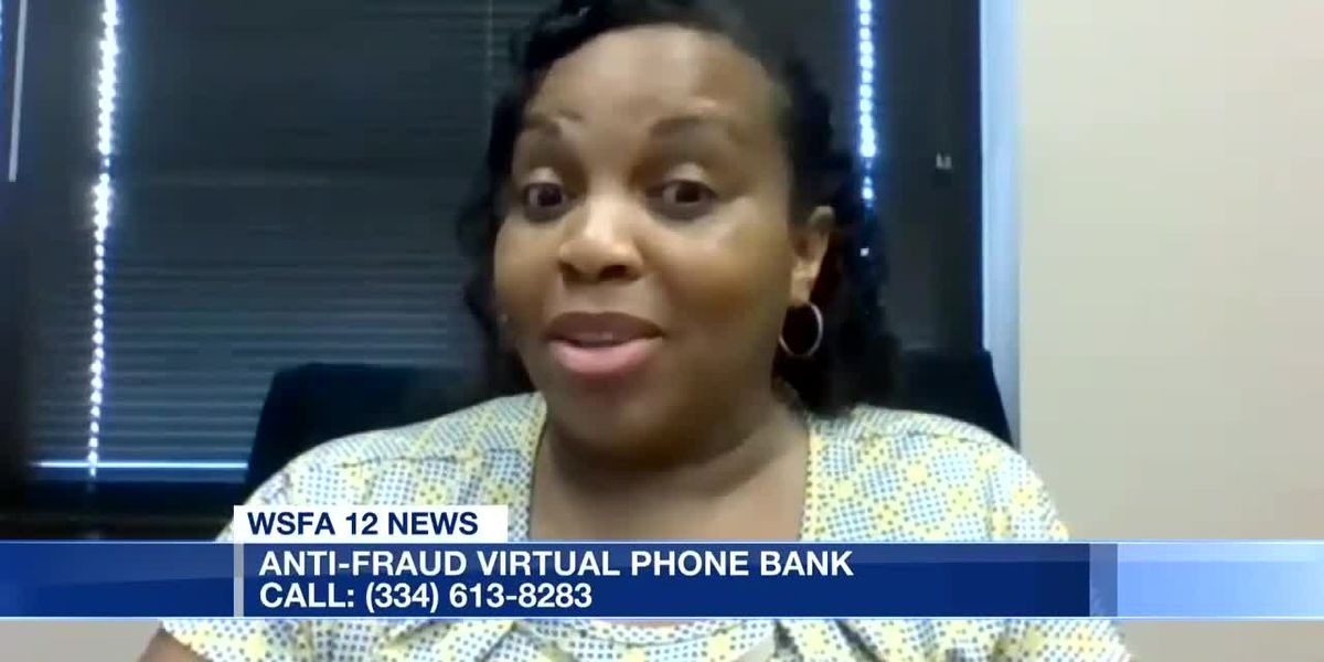 Alabama Attorney General's Office working to combat scams, fraud