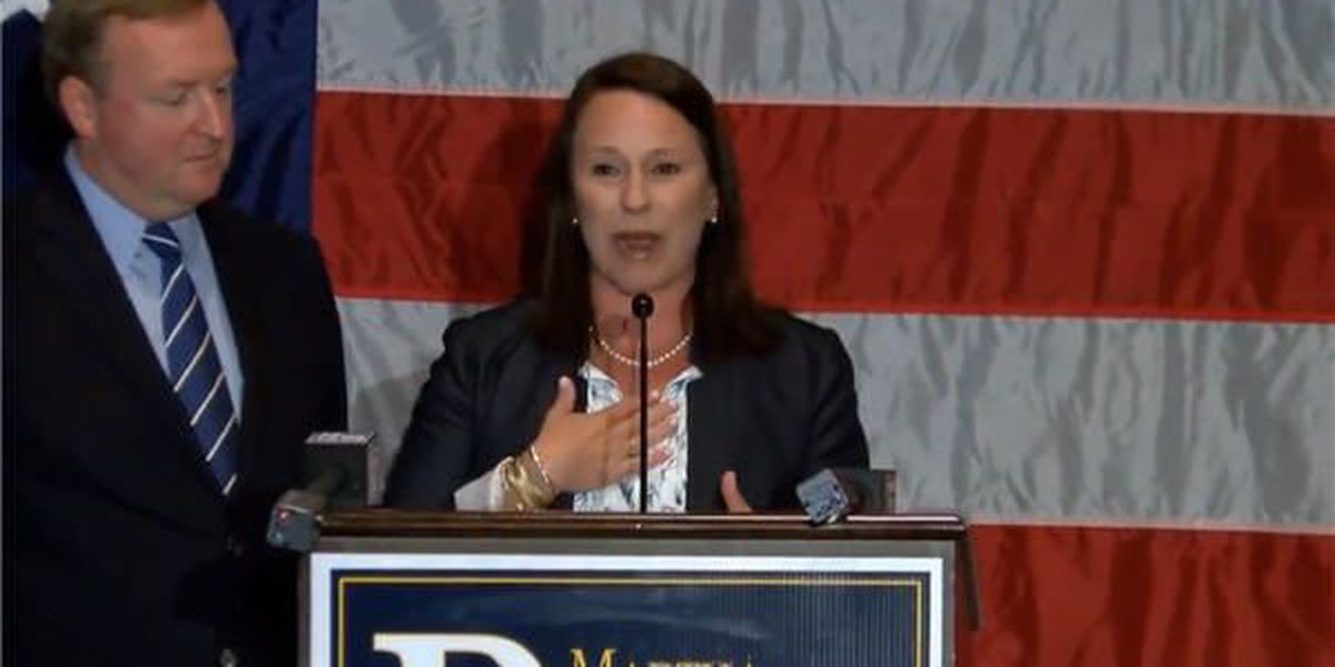 U.S. Rep. Roby defeats Bright in runoff for House seat