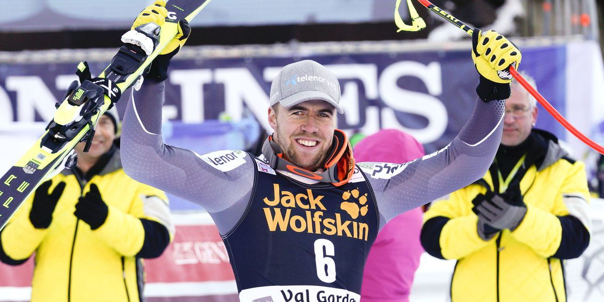 Kilde wins downhill marred by nasty crash involving Gisin
