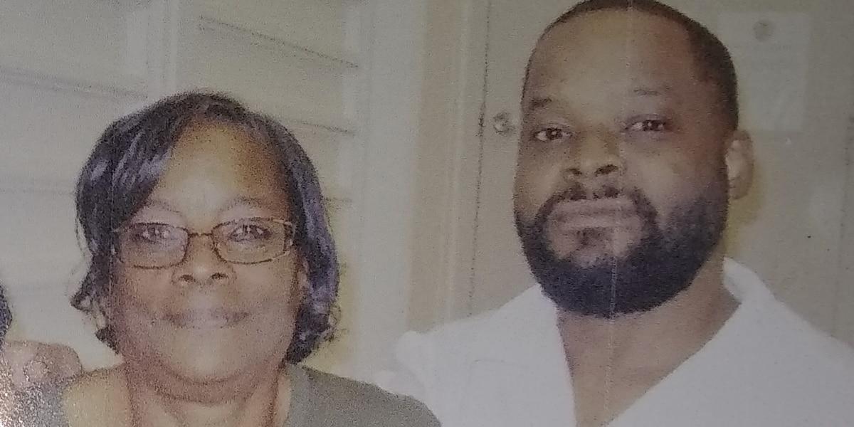 Man on Alabama's death row for murder of deputy says he's innocent