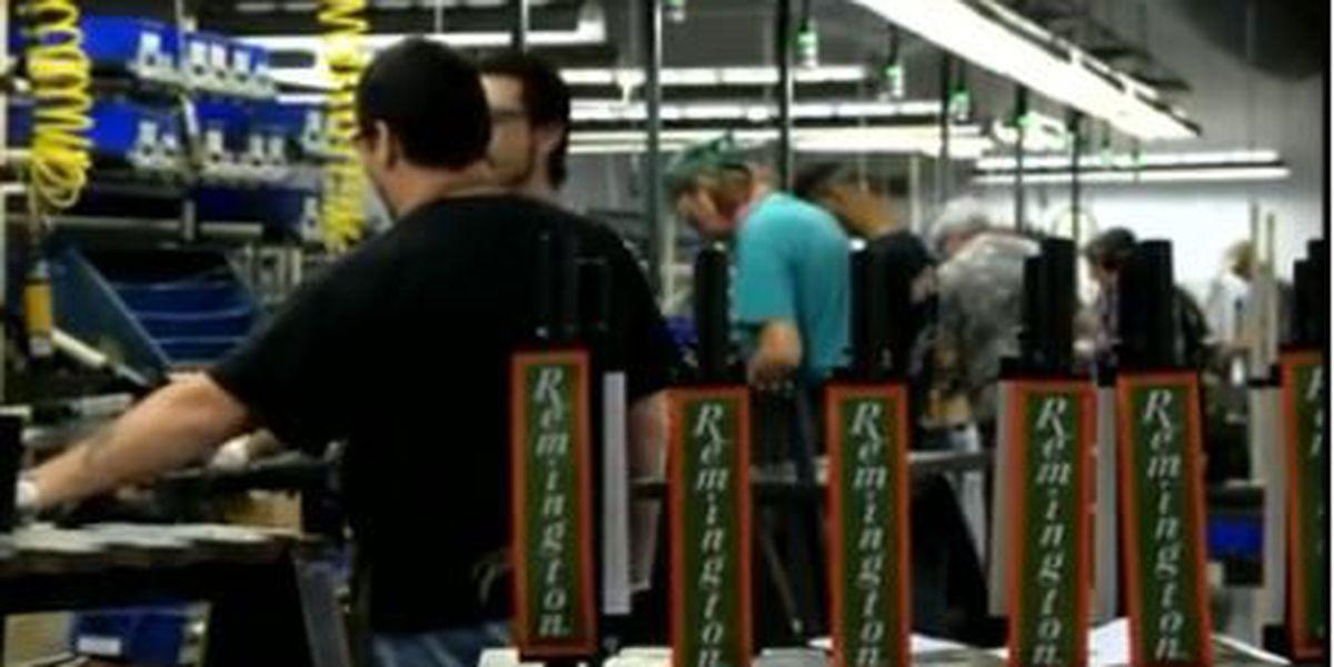 199 Huntsville Remington employees getting temporarily furloughed
