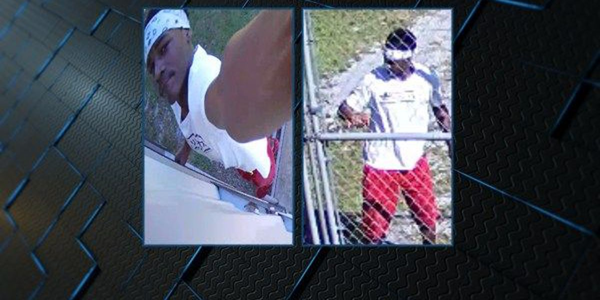 MPD searching for suspect who broke into radio tower stations