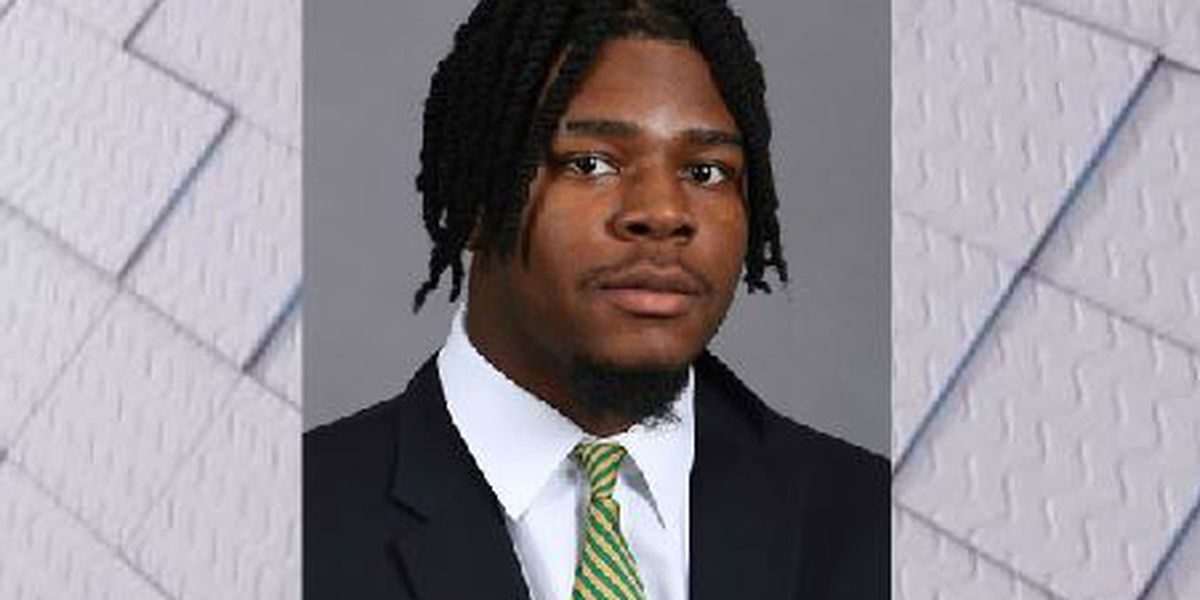 Gadsden PD: UAB football player dies after accidental shooting