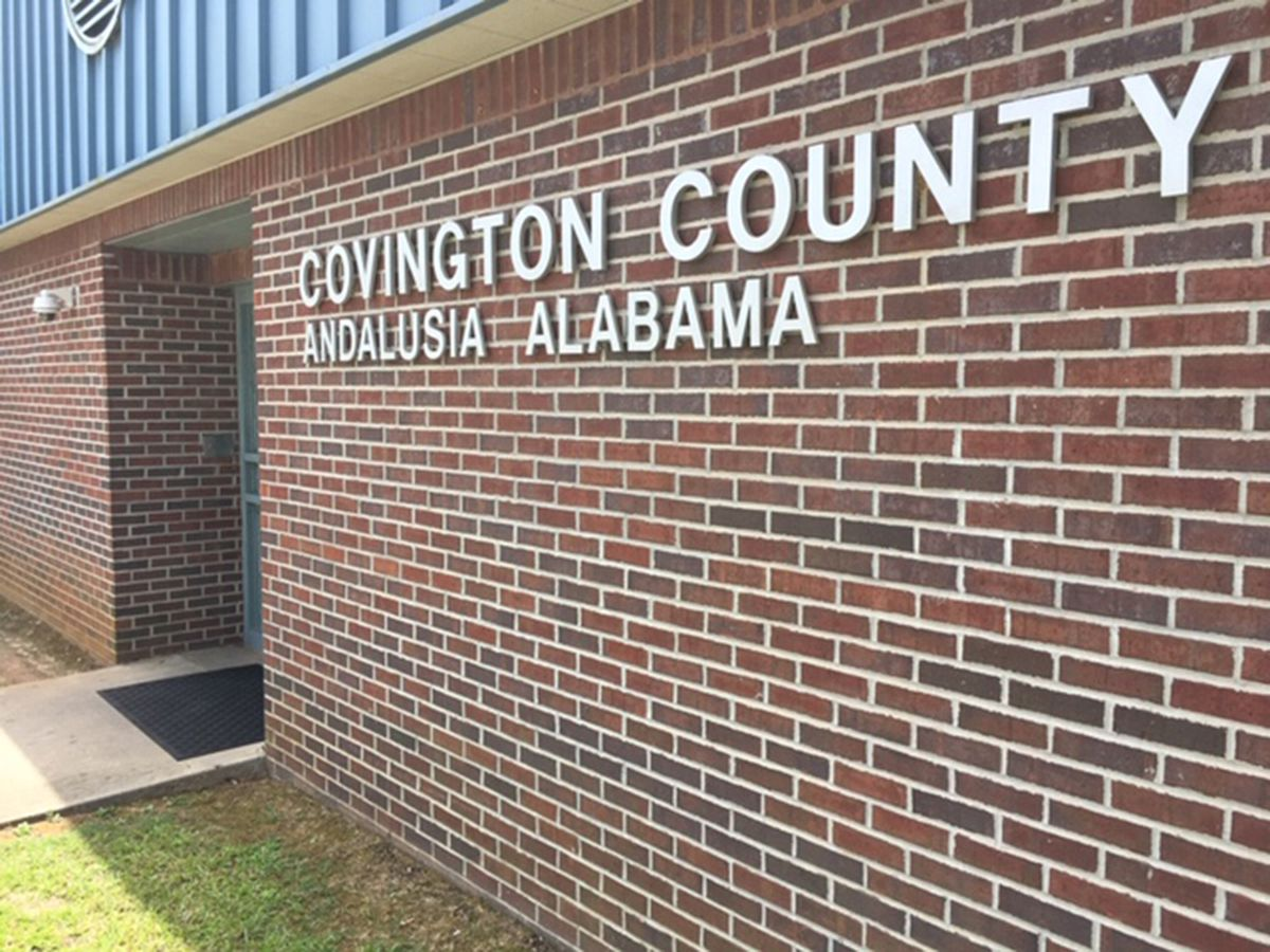 South Alabama sheriff surprised after recent jailhouse sweep