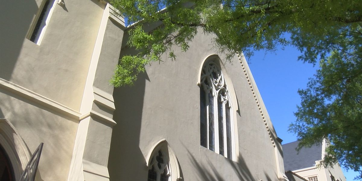 Montgomery church bells toll 500 times for COVID-19 victims