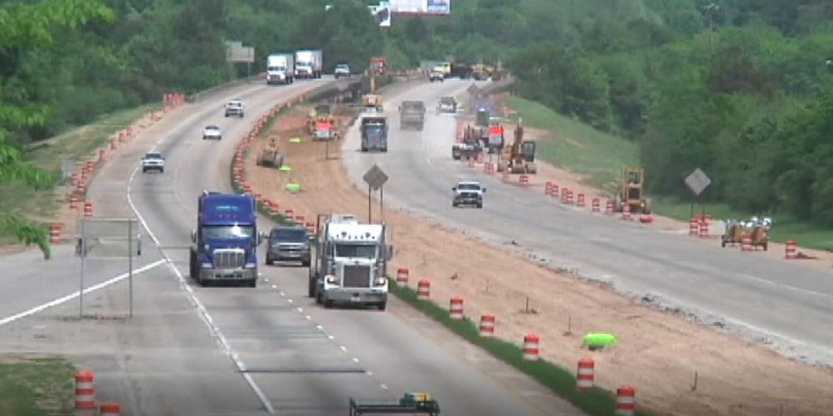 County experts talk more money for roads and bridges