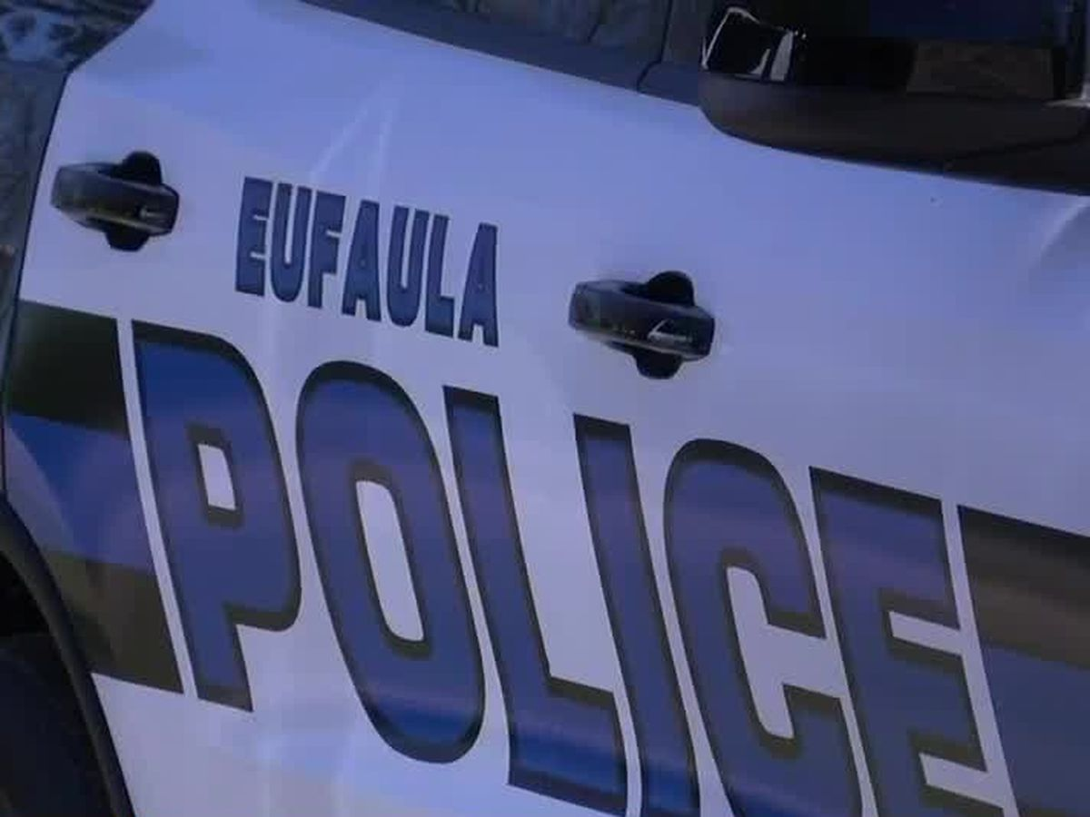 2 unrelated stabbings reported in Eufaula within an hour