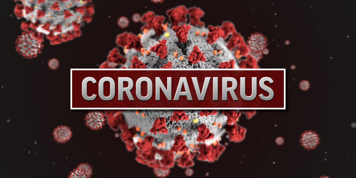 Model forecasts Alabama hitting coronavirus peak mid-April