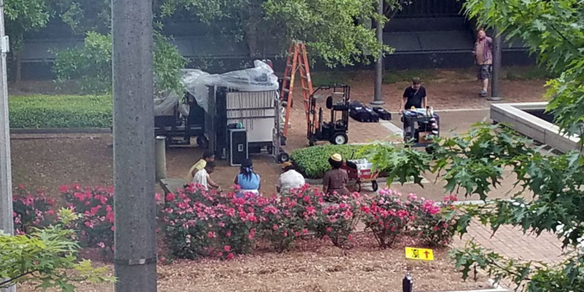 Extras needed for 'Son of the South' movie filming in Montgomery