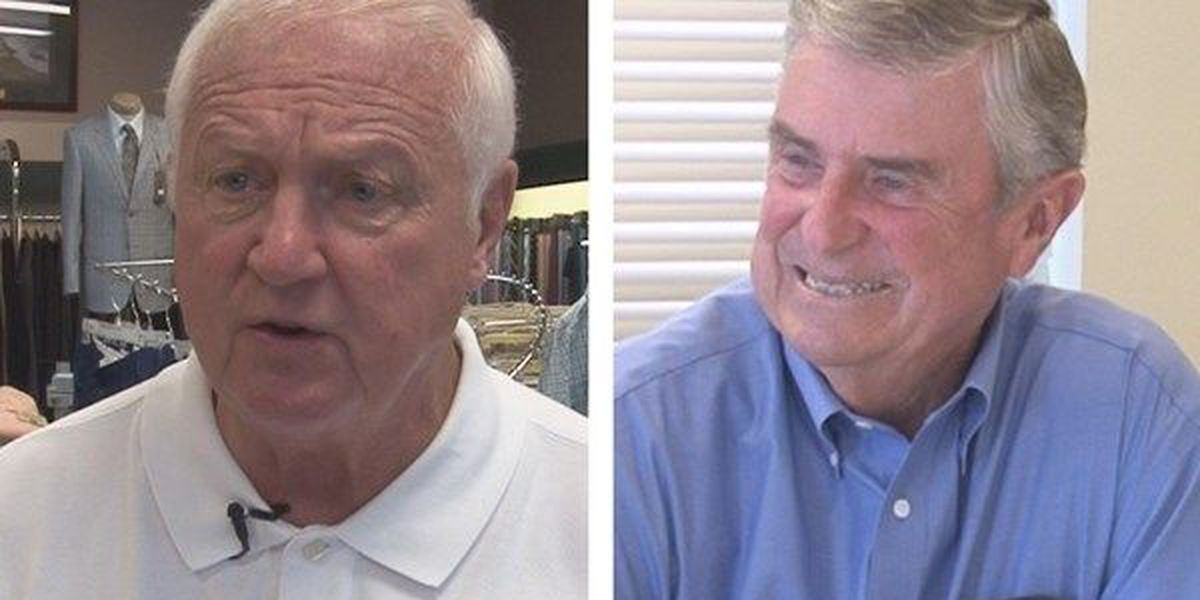 Ozark mayoral candidates prepare for runoff election