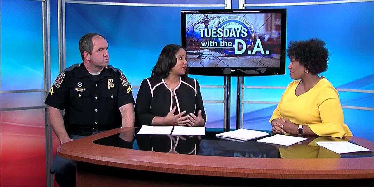 Officials offer tips to protect home during spring break