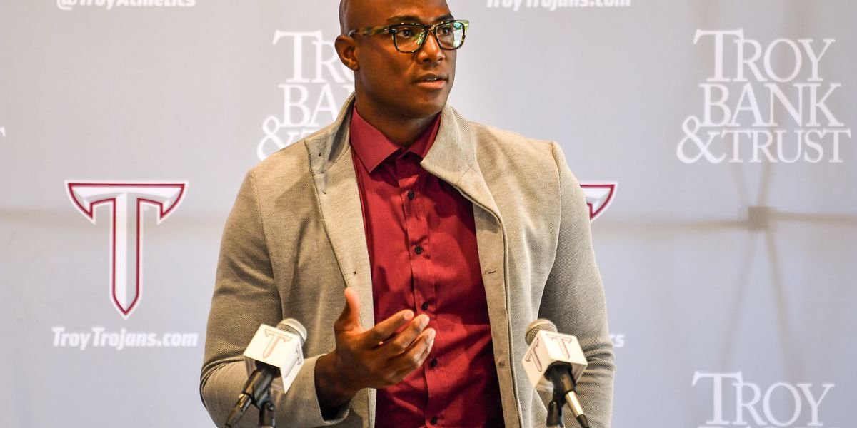Demarcus Ware uses Troy degree to give back to students, university