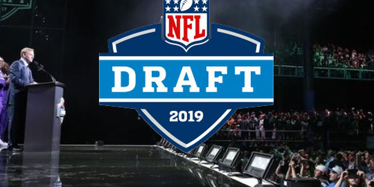 5 Alabama players taken on final day of 2019 NFL Draft