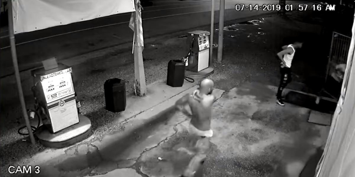 Autaugaville business ransacked, cash register stolen Sunday