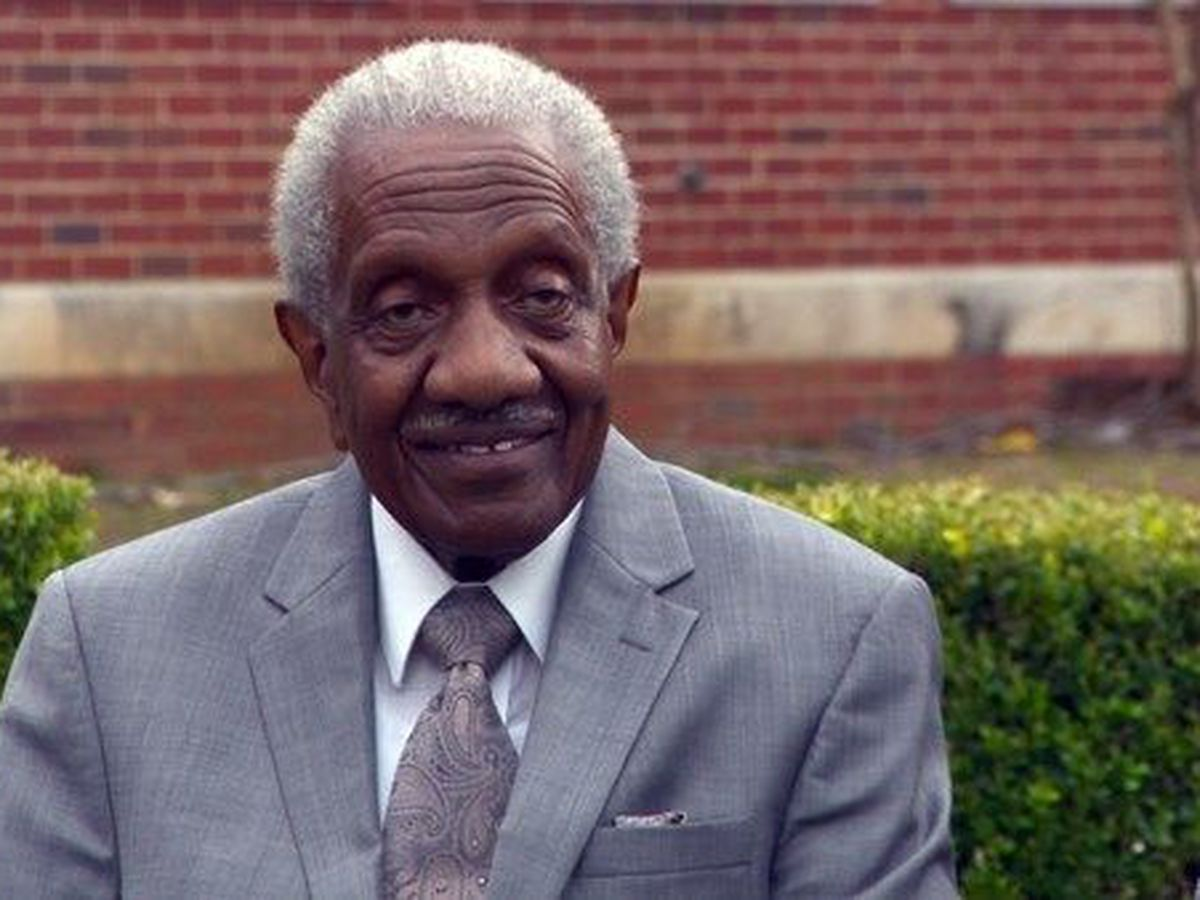 Selma declares annual honor for civil rights activist Reese