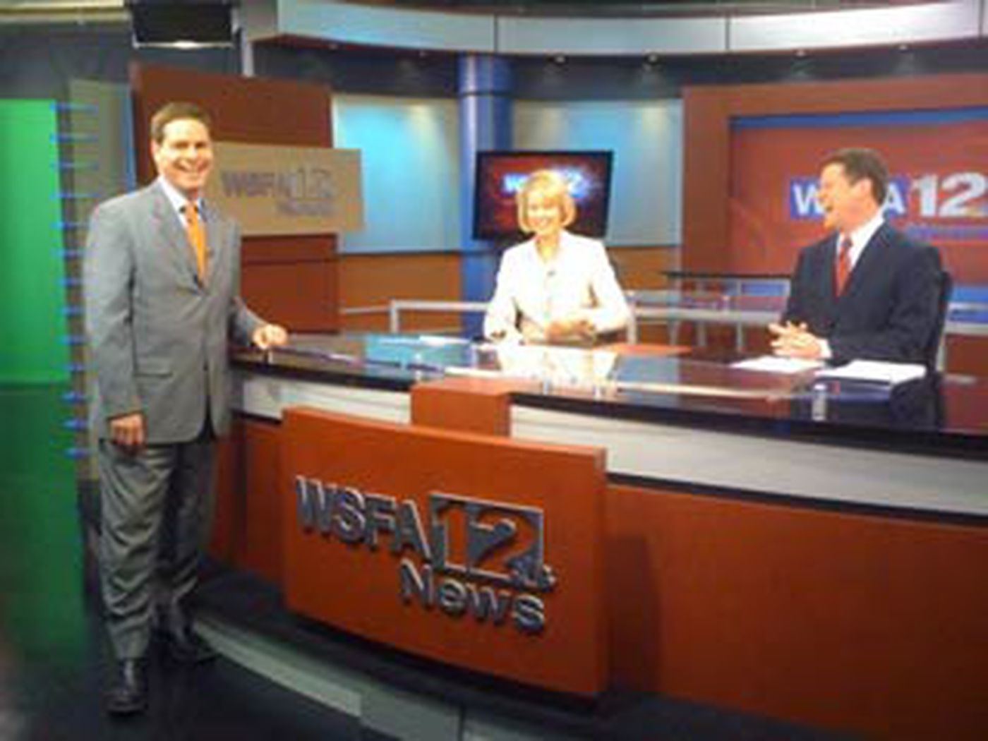 Kim Hendrix to leave WSFA 12 News after 20 years