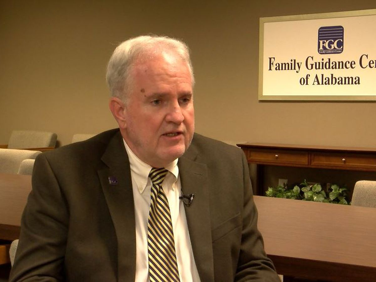Family Guidance Center of Alabama celebrates 30th anniversary of Families of the Year
