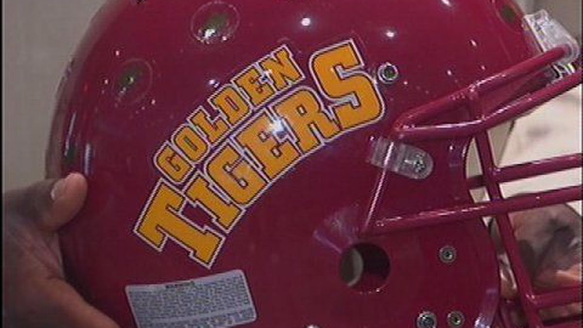 Tuskegee drops second contest in a row