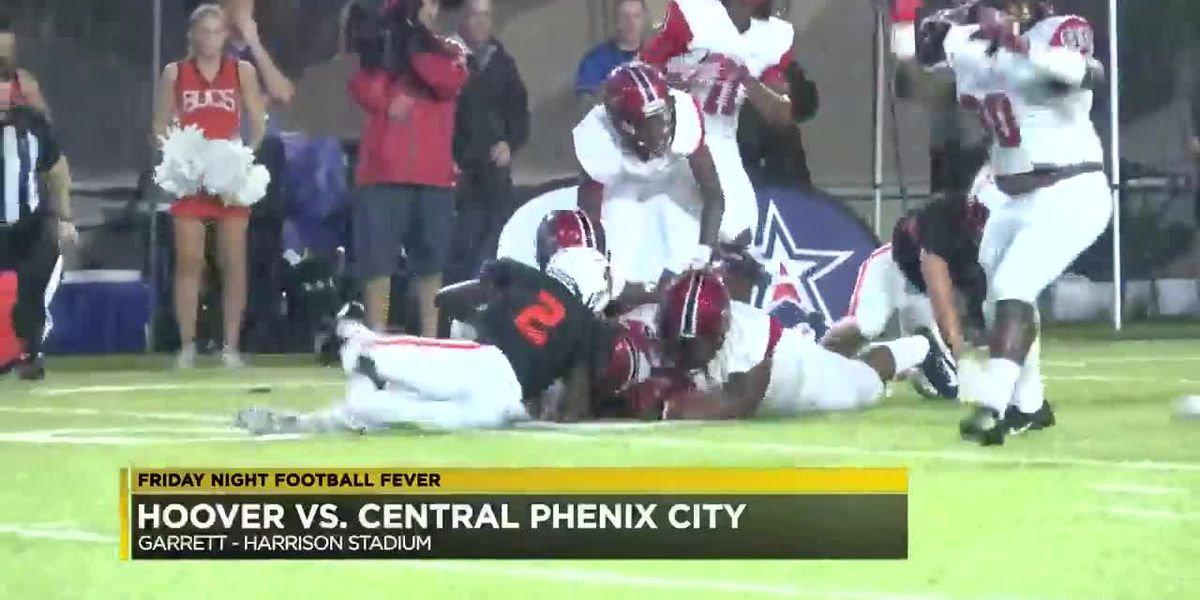 Fever Week 0: CPC vs. Hoover