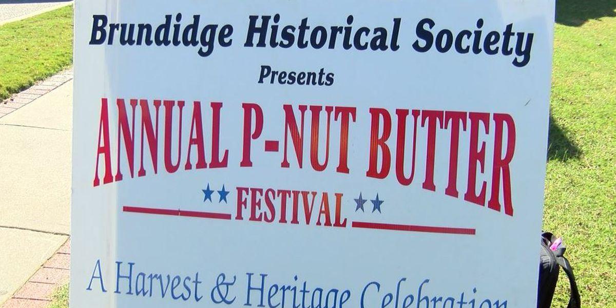 Peanut Butter Festival Saturday in Brundidge