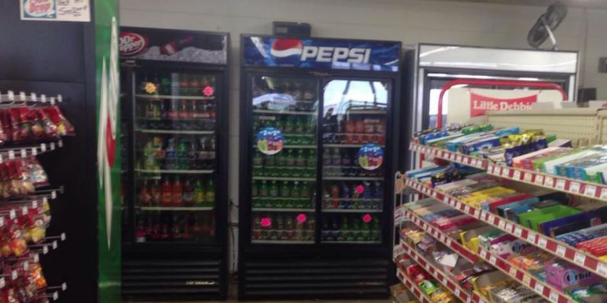 Athens grocery store refusing to sell Pepsi products with NFL logo