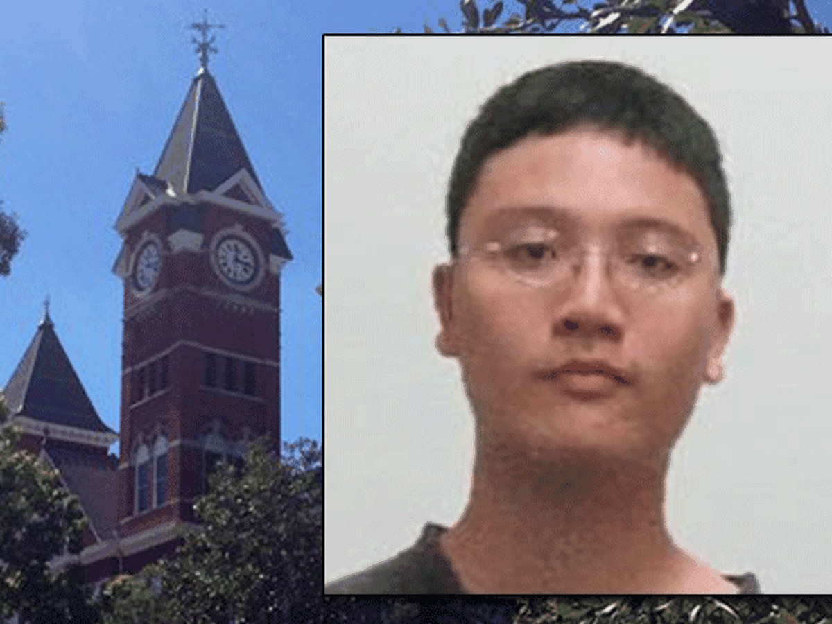 Auburn University student from Taiwan reported missing