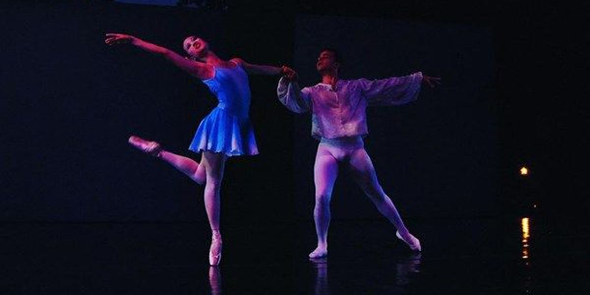 Bark in the Park, ballet performance highlight River Region weekend
