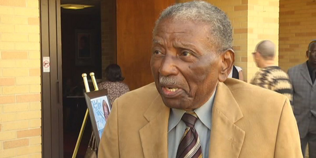 Celebration of life set for Montgomery icon, Herman L. Harris