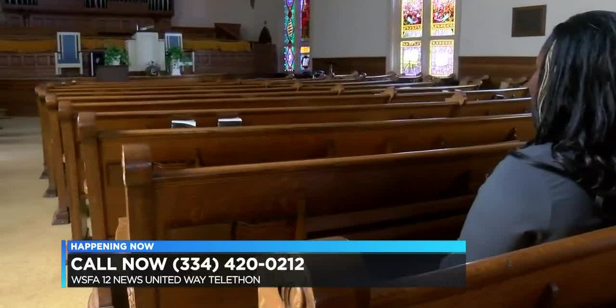 United Way helps Hope Inspired Ministries support the chronically unemployed