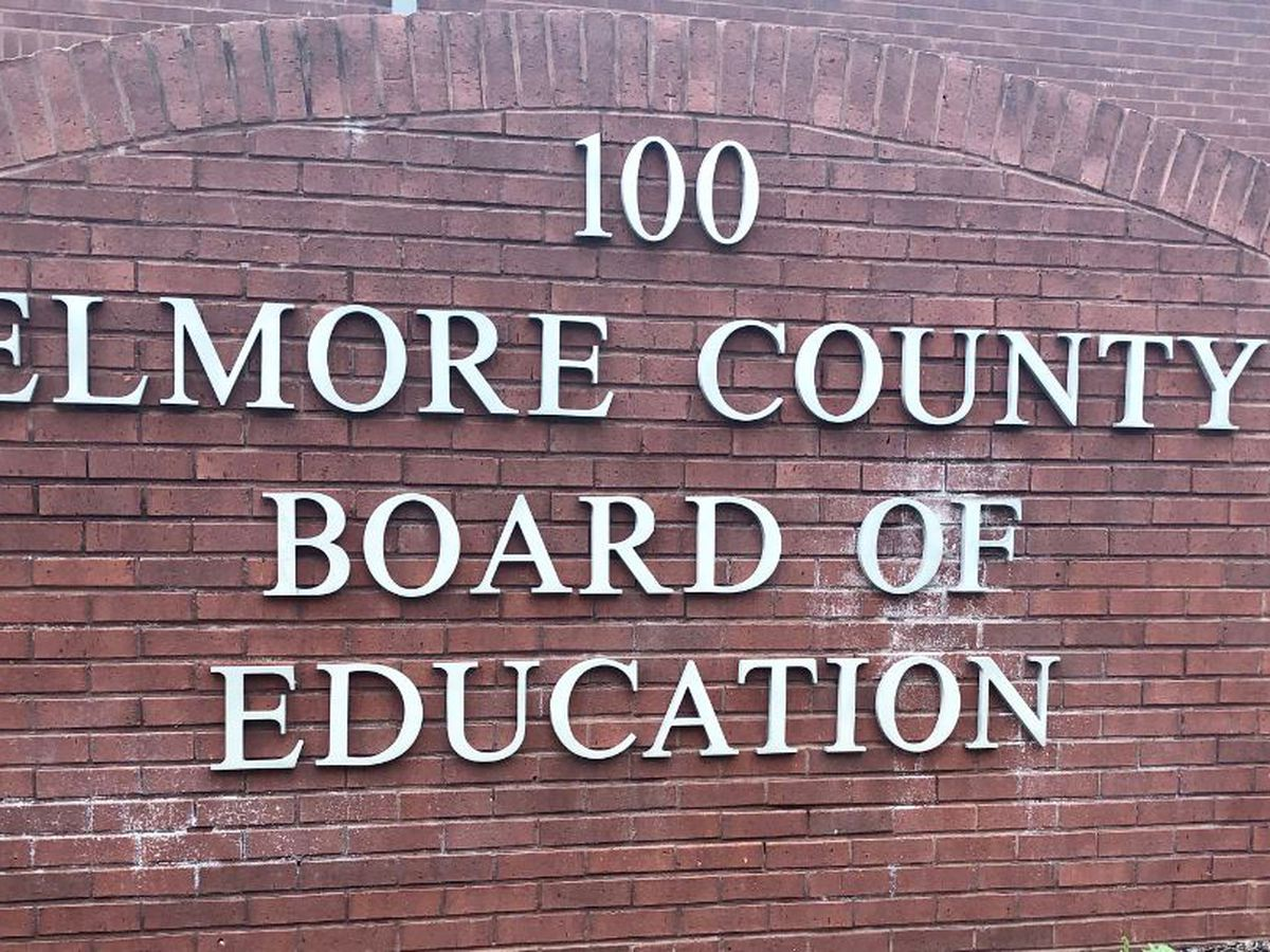 3,086 Elmore County students opt to start school year at home