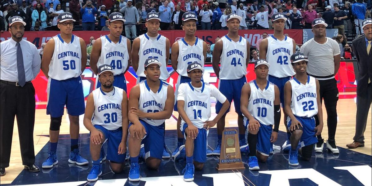 Central Coosa wins Boys 2A title, spoils Sacred Heart's 5-peat