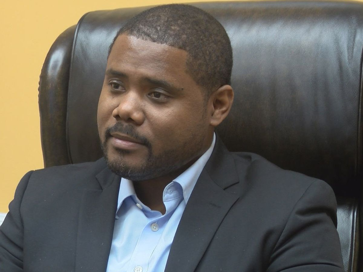 Selma mayor: City won't meet this week's payroll