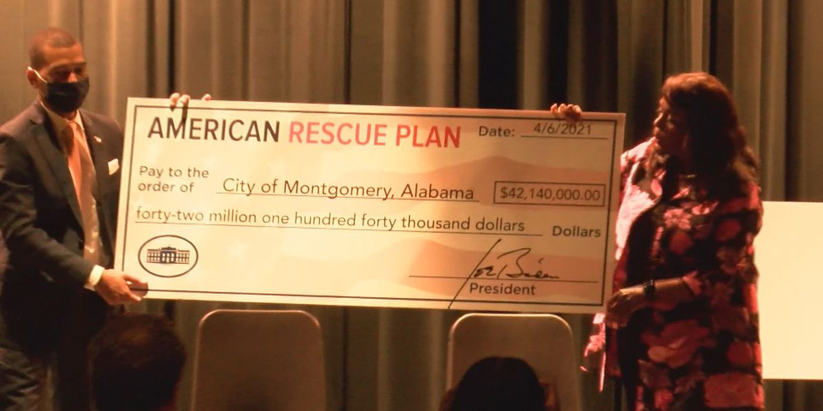 Ala. schools getting $2B from American Rescue Plan; MPS getting almost $130M