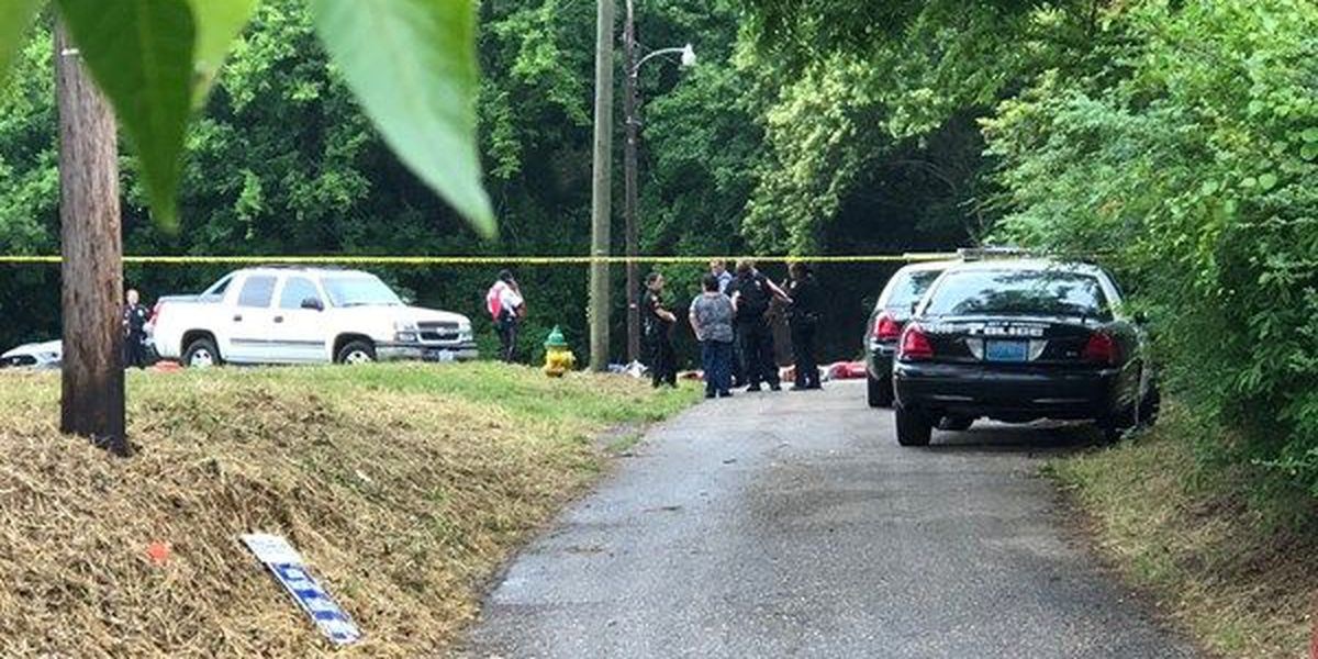 Victims' condition downgraded in 'domestic-related' shooting