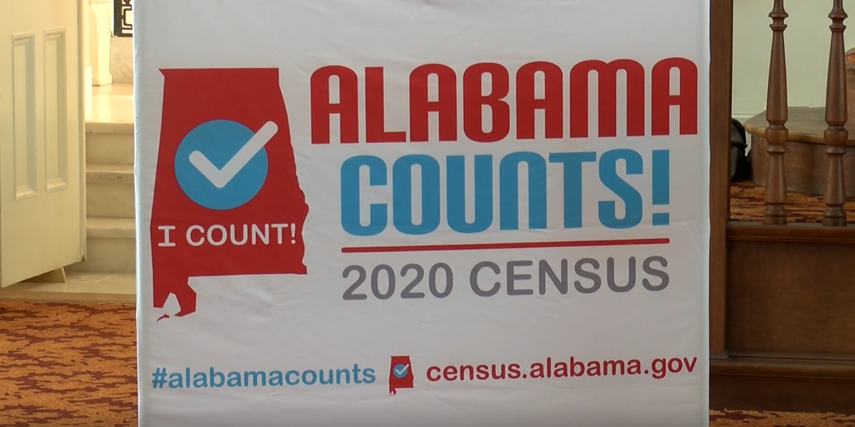 Alabama falling behind on Census count