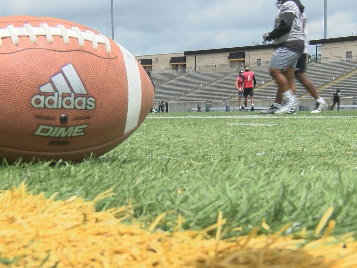ASU football turning the focus on Mississippi Valley State in final home game