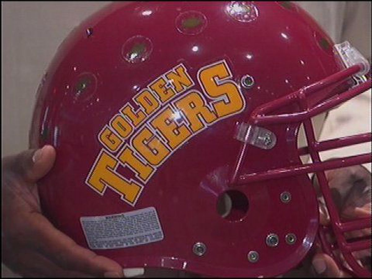 Tuskegee blanked in road loss