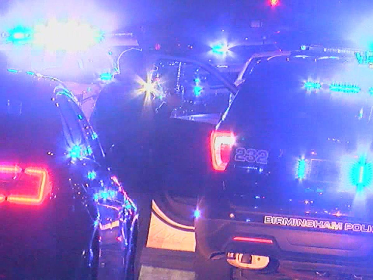 BPD officer injured in weekend fatal shooting 'improving'