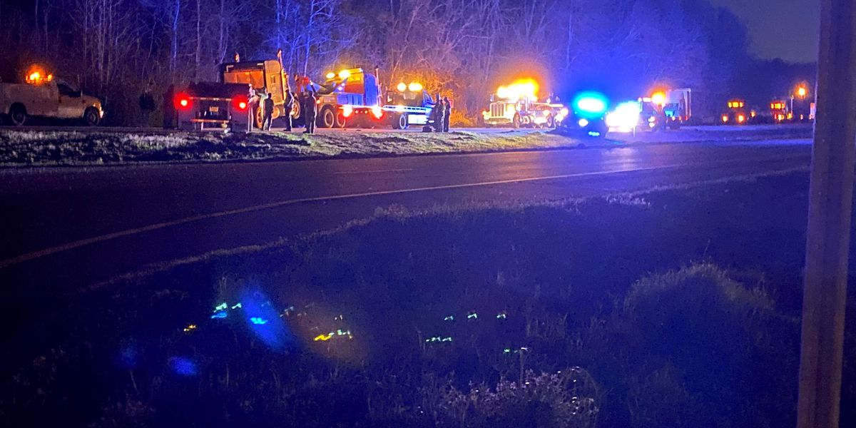 UPDATE: Victim ID'd in fatal crash with 18-wheeler on Hwy. 431 in Phenix City