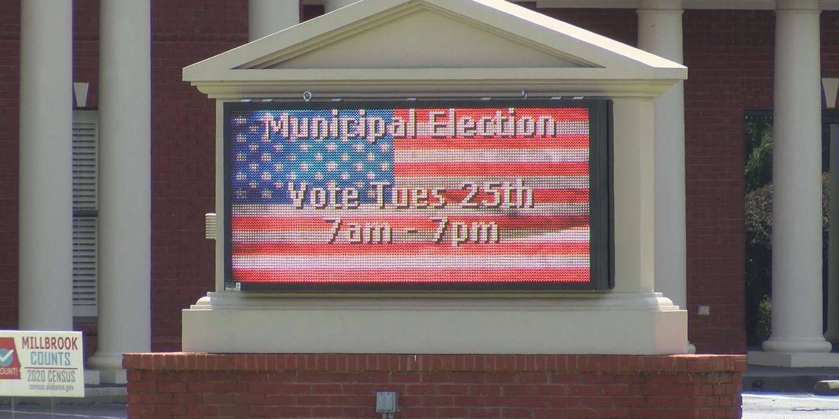 Newcomer challenges 24-year incumbent in Millbrook mayor's race