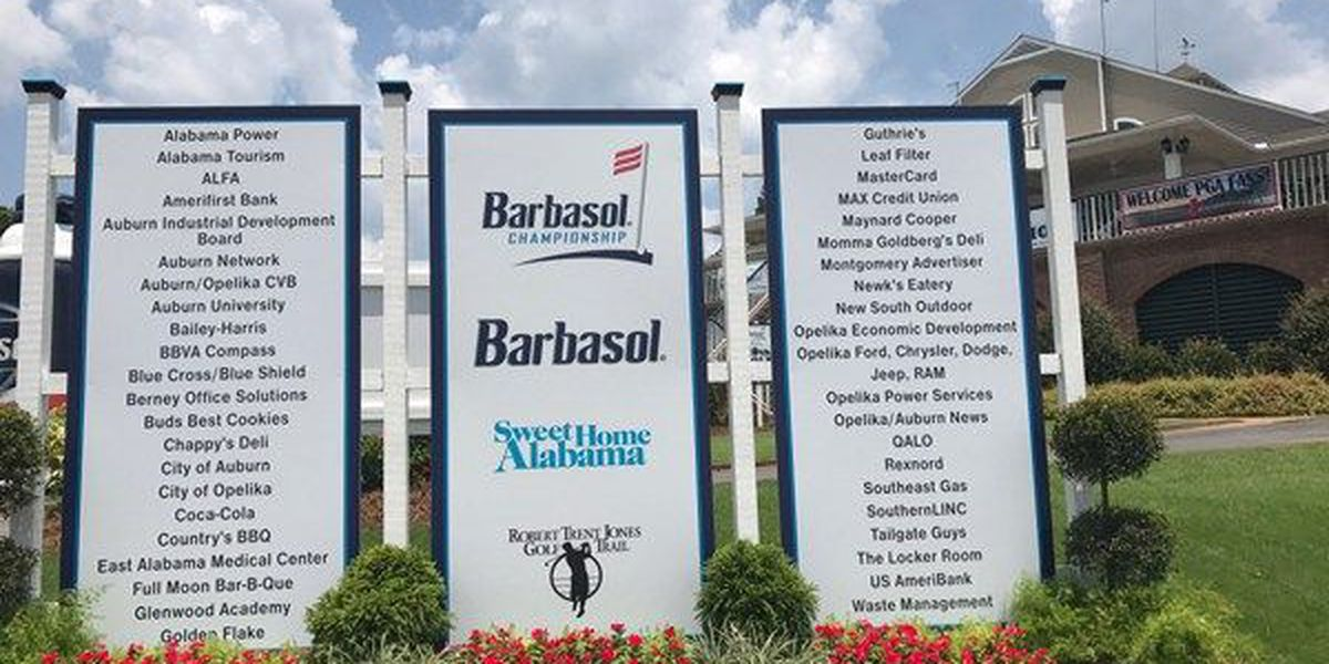 What fans need to know about the Barbasol Championship